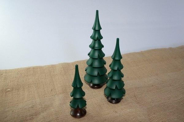 もみの木グリーン7.5cm