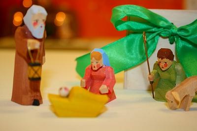 ギフトボックス 聖誕