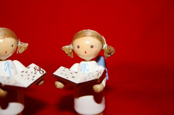 天使とノート(小)