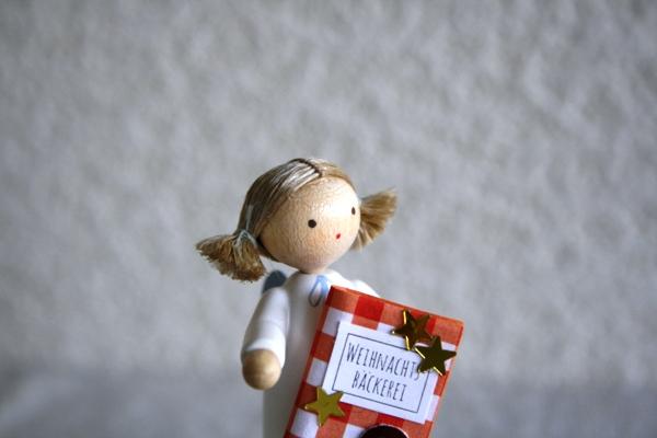 天使とクリスマスの本(13)