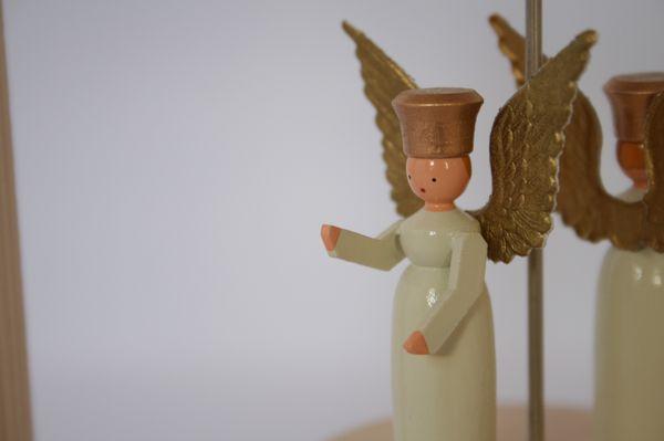 サーモシュピール 天使
