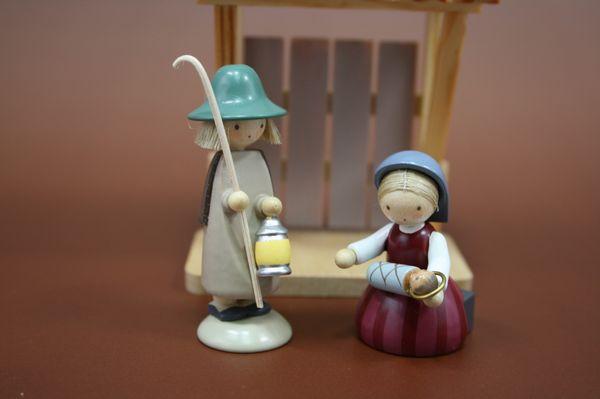 マリアとヨゼフ