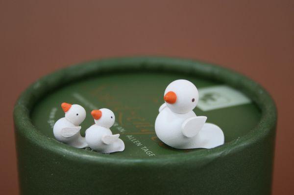 GR白い小鳥