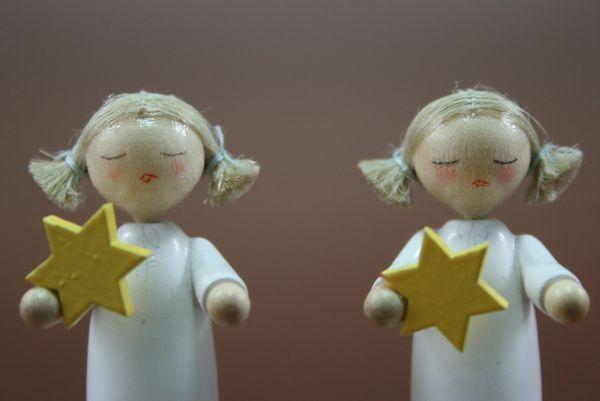 星の子天使